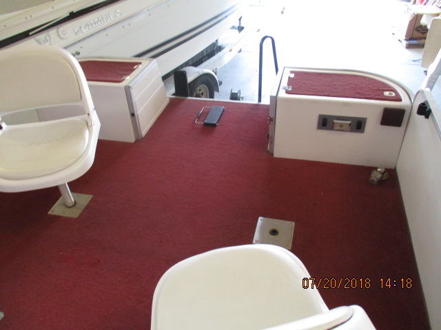 All Boats Service Ctr.